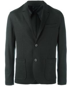 Lanvin | Classic Blazer 52 Polyamide/Spandex/Elastane/Viscose/Virgin Wool