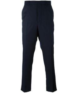 Ami Alexandre Mattiussi | Carrot Fit Trousers 40 Wool