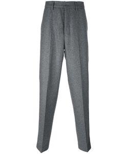 Ami Alexandre Mattiussi | Oversized Trousers 36 Polyamide/Wool
