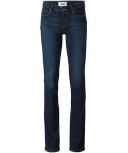Paige   Manhattan Jeans 25 Cotton/Polyester/Spandex/Elastane/Rayon