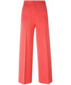 Missoni | M Cropped Trousers 40 Acrylic/Wool/Acetate/Polyester