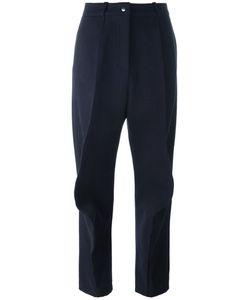 Penelophe'S Sphere | Pinstripe Trousers Medium Cotton