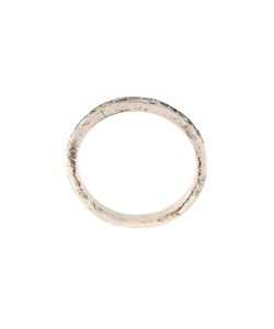 HENSON | Pave Ring Xs
