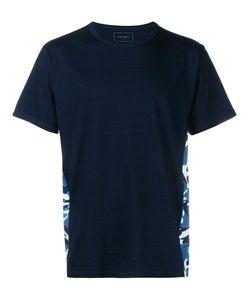 Sophnet. | Side Panel T-Shirt 1 Cotton