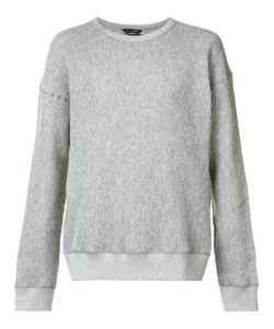 wings + horns | Wingshorns Thermal Jumper Xl Cotton/Polyamide/Wool