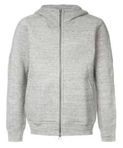 wings + horns | Wingshorns Zipped Hoodie Small Cotton/Polyester