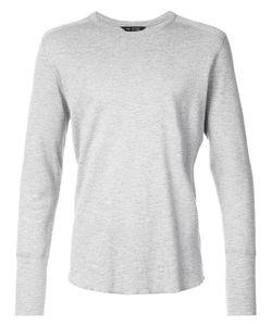 wings + horns | Wingshorns Longsleeved T-Shirt Xl Cotton