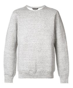 wings + horns | Wingshorns Cabin Sweatshirt Small Cotton/Polyester