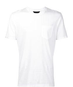 wings + horns | Wingshorns Pocket T-Shirt Large Cotton