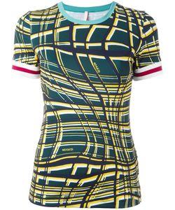 No Ka 'Oi | No Ka Oi Nana T-Shirt 2 Polyamide/Polyester/Spandex/Elastane