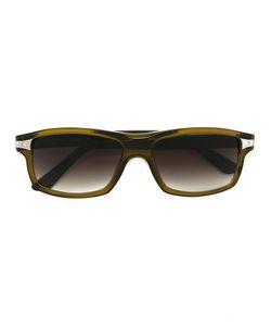 Cartier | Santos De Sunglasses Acetate/Metal Other