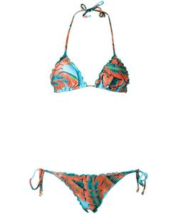 Sub | Printed Bikini Set Medium Polyester/Polyamide