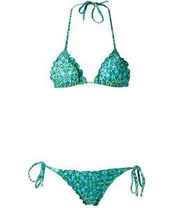 Sub | Printed Bikini Set P Polyester/Polyamide