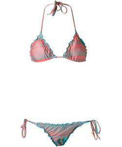 Sub | Printed Bikini Set G Polyester/Polyamide