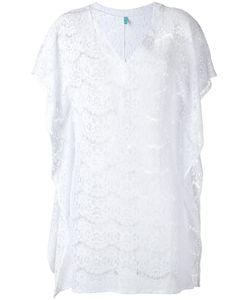 Sub   Lace Kaftan Polyester