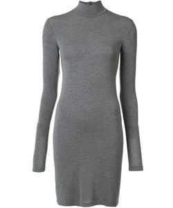 Gareth Pugh | Long Sleeve Mini Dress 40 Nylon/Spandex/Elastane/Modal
