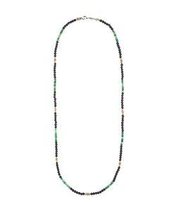 ROMAN PAUL | Beaded Necklace
