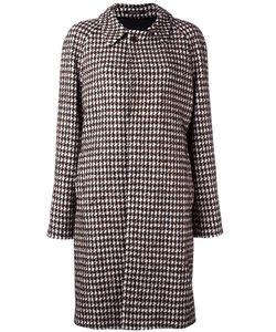 Tagliatore | Single Breasted Coat 50 Cupro/Cotton/Wool/Acrylic