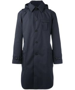 NORWEGIAN RAIN | The Pilot Raincoat Xl Recycled Polyester