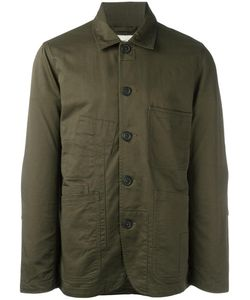 UNIVERSAL WORKS | Bakers Jacket Medium Cotton/Polyester
