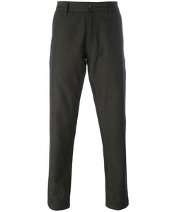 UNIVERSAL WORKS | Aston Trousers 32 Cotton/Recycled Cotton