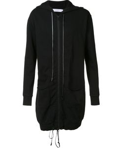 Daniel Patrick | Zipped Hoodie Large Cotton
