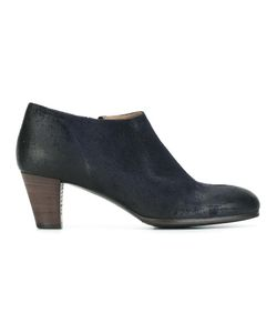 Laboratorigarbo | Ankle Boots 41 Suede/Leather/Rubber
