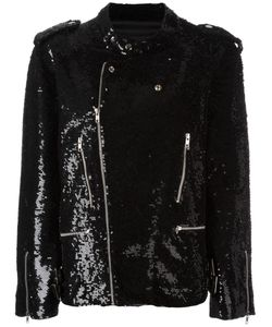Ashish | Biker Jacket Medium Cotton/Polyester