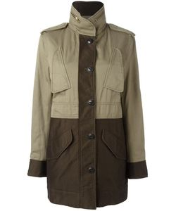 Rag & Bone | Kinsley Coat 4 Cotton/Polyester/Cupro