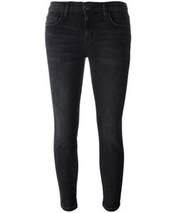 Current/Elliott | The Stiletto Jeans 27 Cotton/Spandex/Elastane