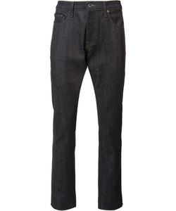 BALDWIN | Henley Jeans 30 Cotton/Polyurethane