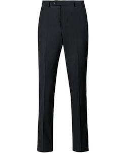 Officine Generale | Slim Tailored Trousers 46 Wool