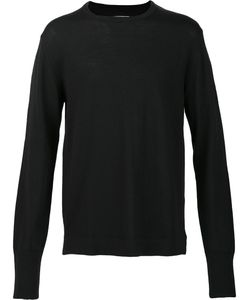 Officine Generale | Crew Neck Jumper Small Merino