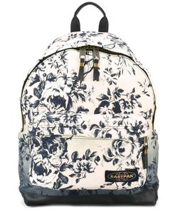 EASTPAK X HOUSE OF HACKNEY | Dalston Backpack Cotton/Leather