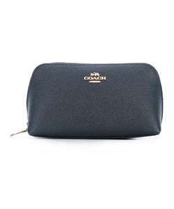 COACH | Zipped Make-Up Bag Leather