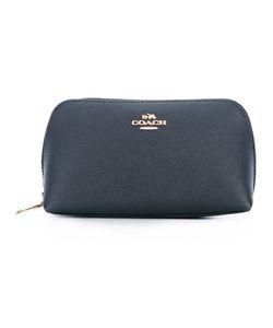 COACH | Zipped Make-Up Bag Leather