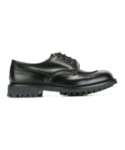 Church'S   Lace-Up Shoes 10 Leather/Rubber