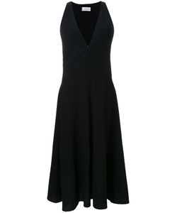 LEMAIRE | Sleeveless Dress 36 Spandex/Elastane/Wool