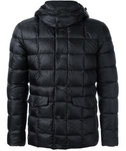 Fay | Padded Jacket Large Polyamide/Feather Down
