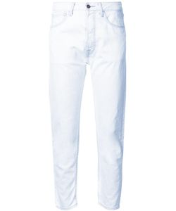 Bassike | Classic Crop Jeans 10 Cotton