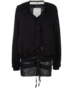 Damir Doma | Jann Jacket Large Cotton/Virgin Wool