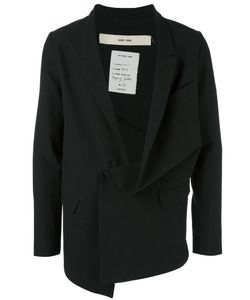 Damir Doma | Javi Jacket Large Cotton/Virgin Wool