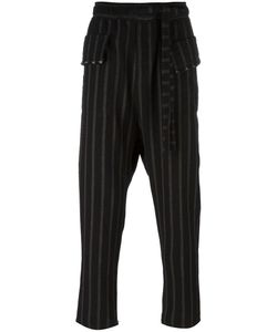 Damir Doma | Prior Trousers Large Virgin Wool/Cotton