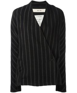 Damir Doma | Janis Jacket Large Virgin Wool/Cotton