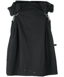 Damir Doma | Riya Clip Skirt Large Cotton