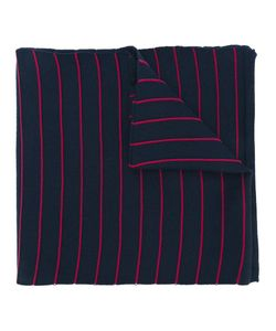 REALITY STUDIO | Striped Scarf Acetate/Wool