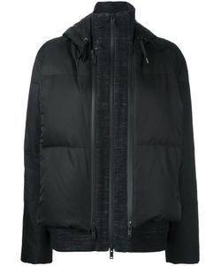 DKNY | Two-In-One Jacket Medium Polyester/Feather Down