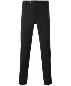Pt01 | Skinny Trousers 46 Virgin Wool/Spandex/Elastane