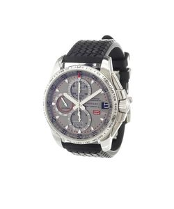 CHOPARD | Gran Turismo Xl Mille Miglia Ltd. Analog Watch