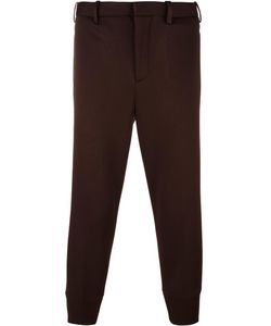 Neil Barrett | Regular Trousers 46 Cotton/Viscose